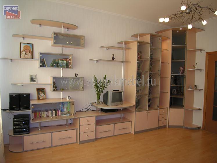 Молодежная Гостиная Мебель Москва